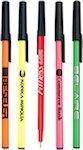Crazy Neon Stick Pens